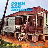 House Of The Blues by John Lee Hooker