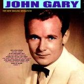 John Gary by John Gary