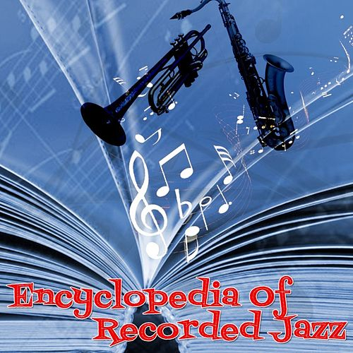 Encyclopedia Of Recorded Jazz by Various Artists