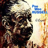 A Legend by Pee Wee Russell