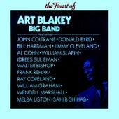 The Finest Of Art Blakey by Art Blakey