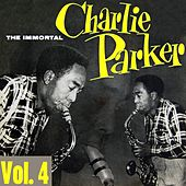 The Immortal Charlie Parker Volume 1 by Charlie Parker