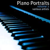 Piano Portraits Volume 2 by Various Artists