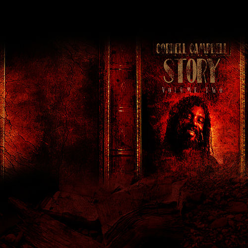Cornell Campbell Story Vol 2 Platinum Edition by Cornell Campbell