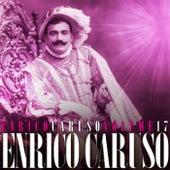 Enrico Caruso Volume 17 by Enrico Caruso