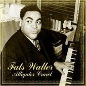 Alligator Crawl by Fats Waller