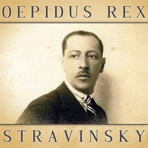 Oepidus Rex by Igor Stravinsky