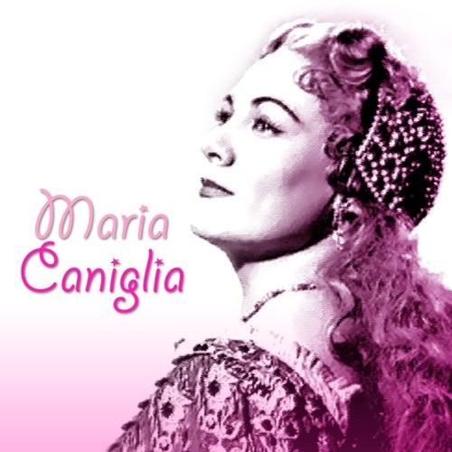 Maria Caniglia by Maria Caniglia