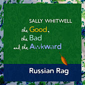 Russian Rag by Sally Whitwell
