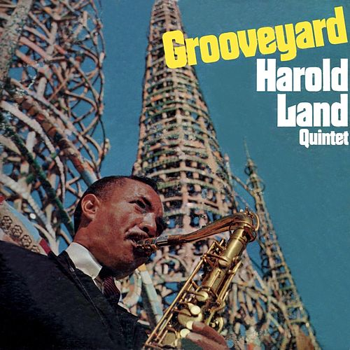 Grooveyard by Harold Land