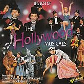 The Best Of The Hollywood Musicals by Various Artists