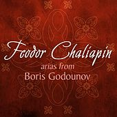 Arias From Boris Godounov by Feodor Chaliapin