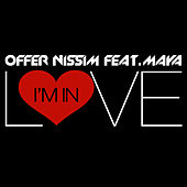 I'm In Love (feat. Maya) by Offer Nissim