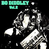 Masters by Bo Diddley