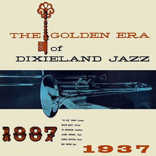 Golden Era Of Dixieland Jazz by Claude Hopkins