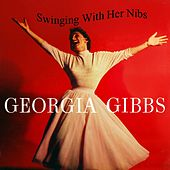 Swinging With Her Nibs by Georgia Gibbs