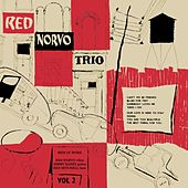 Men At Work Volume 2 by Red Norvo Trio