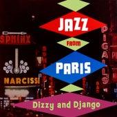 Jazz From Paris by Dizzy Gillespie