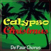 Calypso Christmas by Depaur Chorus