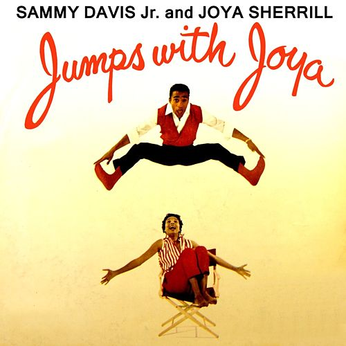 Jumps With Joya by Sammy Davis, Jr.
