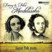 Fanny & Felix Mendelssohn by Joanne Polk