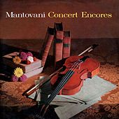 Mantovani Concert Encores by Mantovani