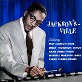 Jackson's-Ville by Nuyorican Soul
