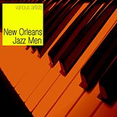 New Orleans Jazz Men by Kid Ory