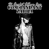 Commandant Zabra (Live) by DJ Arafat