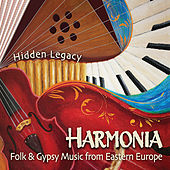 Hidden Legacy von The Harmonia