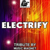 Electrify - Jakwob by Music Magnet