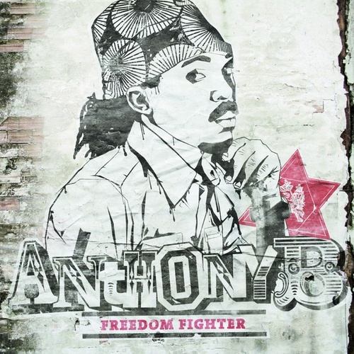 Freedom Fighter von Anthony B