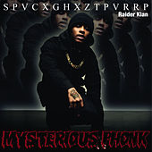 Mysterious Phonk: The Chronicles of SpaceGhostPurpp by SpaceGhostPurrp