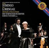 Plácido Domingo: Zarzuela Arias & Duets by Various Artists