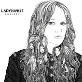 Anxiety by Ladyhawke