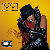 1991 by Azealia Banks