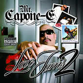 Love Jams 2 by Mr. Capone-E