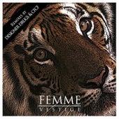 Vestige by La Femme