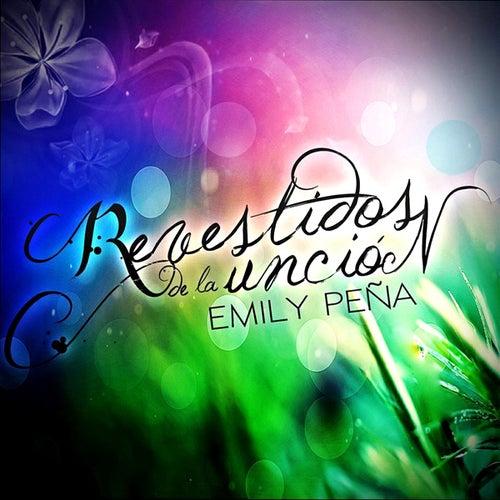 Revestidos de la Uncion by Emily Pena