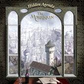 Hidden Agenda by Morrigan