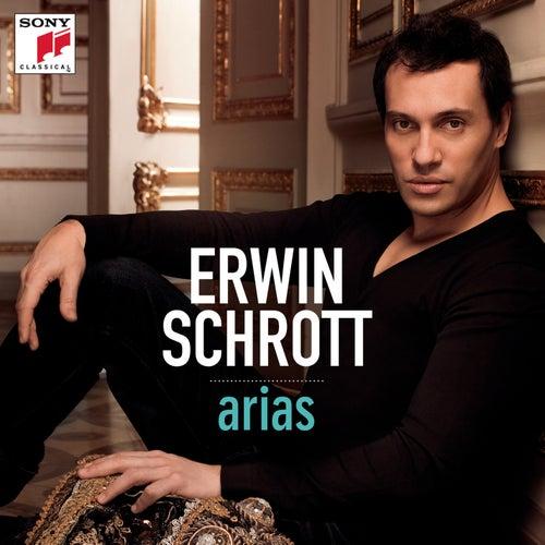 Arias by Erwin Schrott