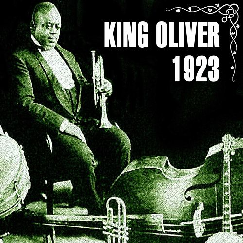 1923 by King Oliver