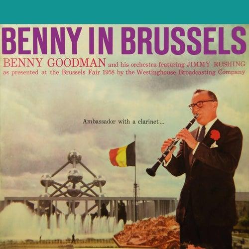 Benny In Brussels Volume 1 by Benny Goodman