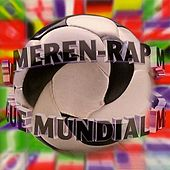 Merenrap Mundial by Various Artists