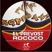 Rococo Ep by El Prevost