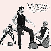 Mr. Dream Goes To Jail by Mr. Dream