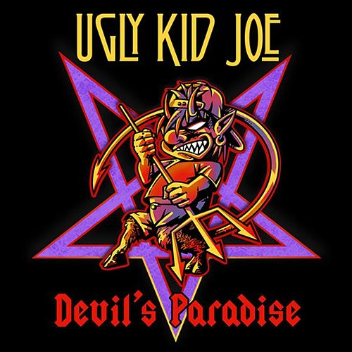Devil's Paradise by Ugly Kid Joe