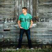 The Change by Jordan Lee
