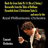 Royal Philharmonic Orchestra - Concert Orchestra by Royal Philharmonic Orchestra
