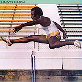 M.V.P. by Harvey Mason